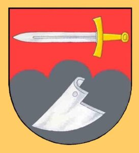 Hrbovský znak