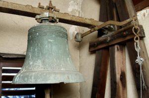 Zvon svatý Václav (umíráček)